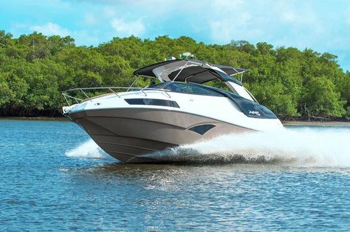 Nx290 2021 Nxboats Coral Real Focker Ventura Fs  Lancha Nhd
