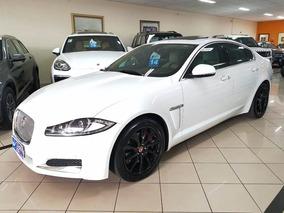 Jaguar Xf Luxury 2014/2014