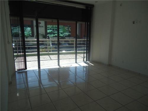 Sala  Comercial Para Locação, Chácara Urbana, Jundiaí. - Sa0026 - 34728439