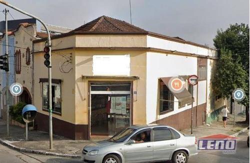Prédio À Venda, 631 M² Por R$ 1.550.000,00 - Guaiaúna - São Paulo/sp - Pr0036