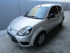 Ford Ka 1.0 Fly Viral 2012
