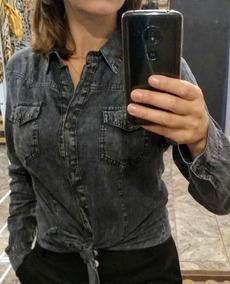 Camisa Blusa Camiset Roupa Feminina Outono Inverno Exclusiva