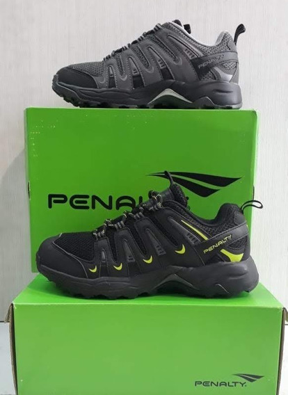Zapatillas Penalty Trekking! Reforzada! Envio Gratis! Oferta