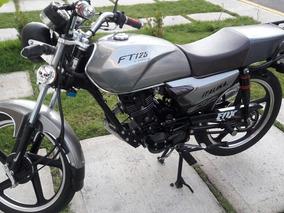 Italika 125