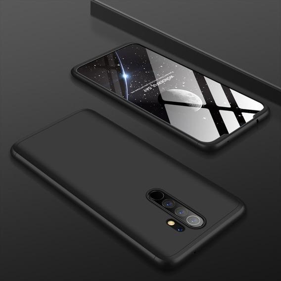 Funda 360 + Cristal Slim Oficina Xiaomi Redmi Note 8 Pro
