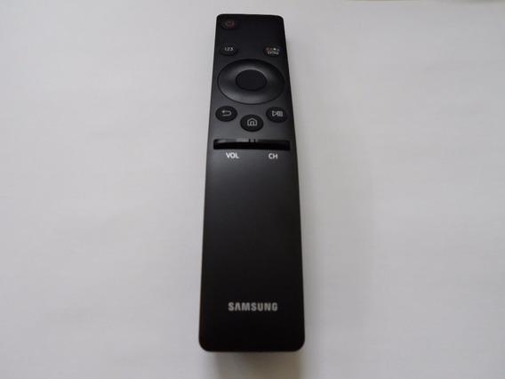 Controle Tv Led Uhd Samsung Linha Mu6300 Original