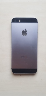 Celular iPhone 5s 32gb