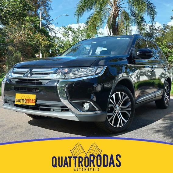 Mitsubishi Outlander - 15/16 3.0 Gt 4x4 V6 24v Gasolina Aut