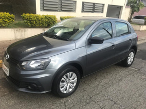 Volkswagen Gol Novo Trendline 1.6 Flex