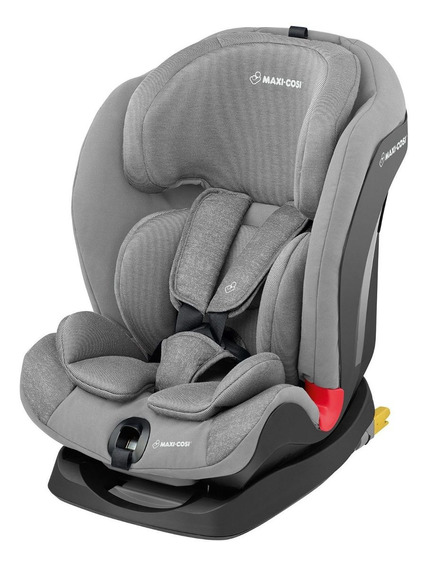 Cadeira Para Auto Titan Nomad Maxi-cosi Isofix Grey