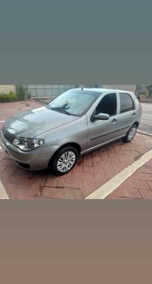 Fiatpalio 2010, Flex1,0 Economy
