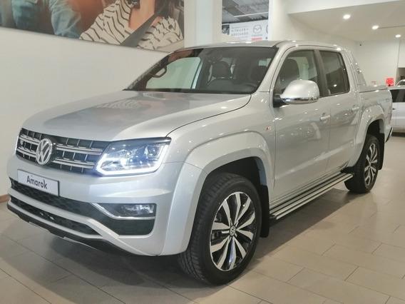 Volkswagen Amarok V6 Extreme Nuevo 0 Kms