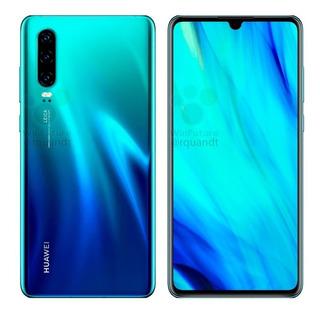 Huawei P30 128gb Colores En Stock + Sellados + 6 Tiendas
