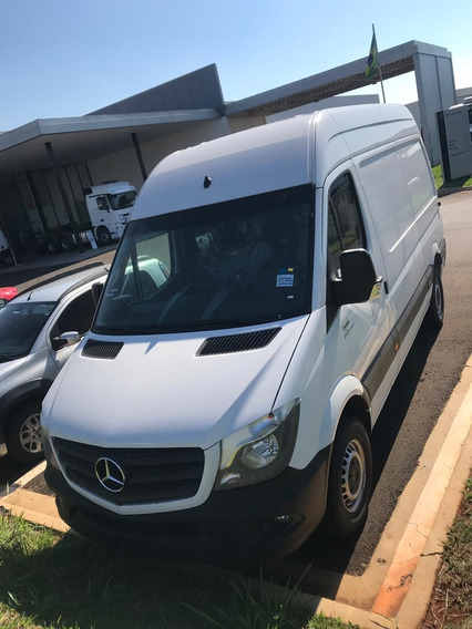 Sprinter Furgão 415 2019 0km - Racing Multimarcas