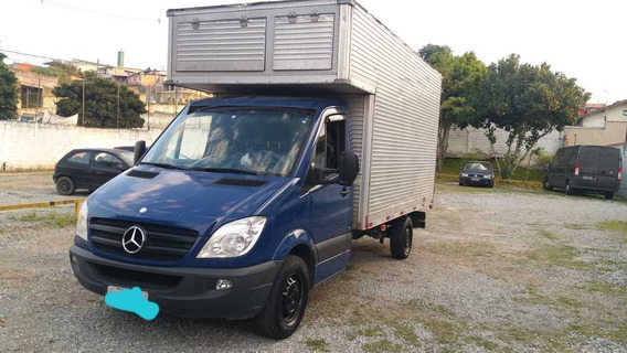 Mercedes-benz Sprinter Chassi Bau 2013 2.2 Cdi 311