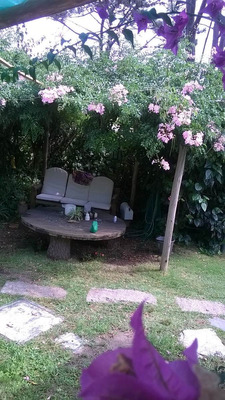 Alquilo Casa Marzo A Noviembre 2 Dorm 2 Baños Jardin
