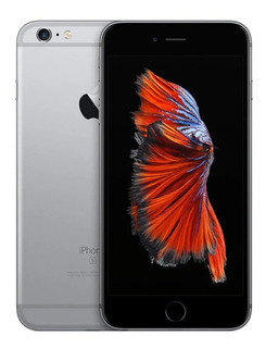 Celular Libre iPhone 6s Plus 32gb Nuevo