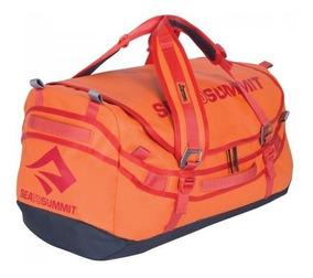 Mala De Viagem Duffle Bag 90 L Sea To Summit Mochila Bolsa