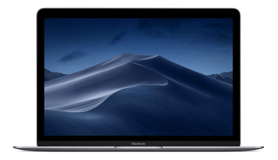 Macbook De 12 Polegadas De 512 Gb