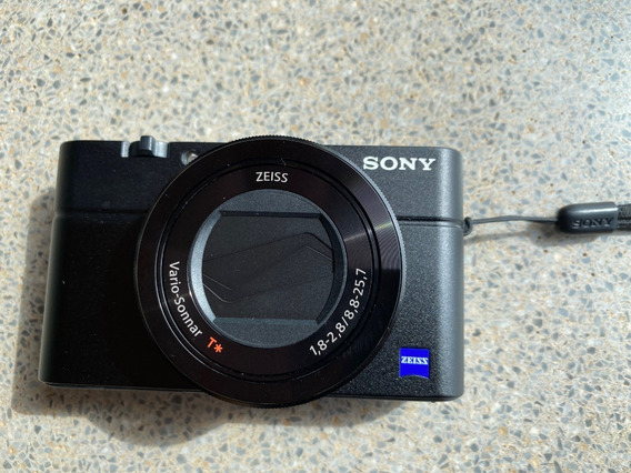 Camera Digital Sony Cyber-shot Dsc-rx100 Iii