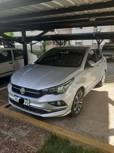 Fiat Cronos Precision 1.8 At6 Premium