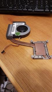 Cooler Con Disipador Para Notebook Lenovo Thinkpad T440p