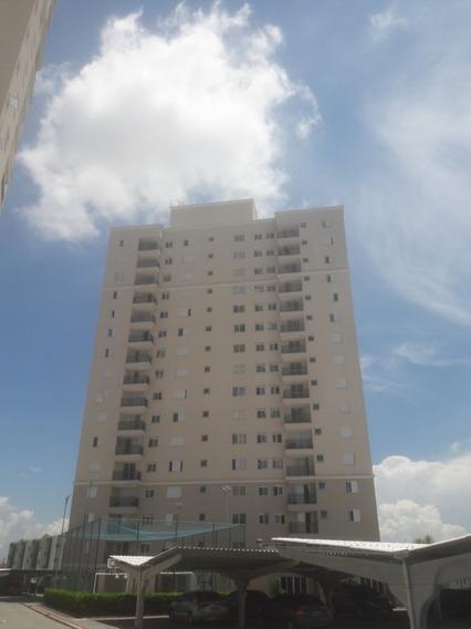 Apartamento Grand Valle Elvira Centro Jacareí 2 Dorm C Suíte