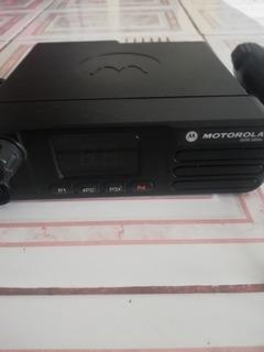 Radio Base Vehicular Dgm 5000e Motorola