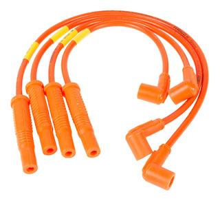 Cable Bujía Ferrazzi Competicion Vw Gol Trend 1.6 8v G5 08-