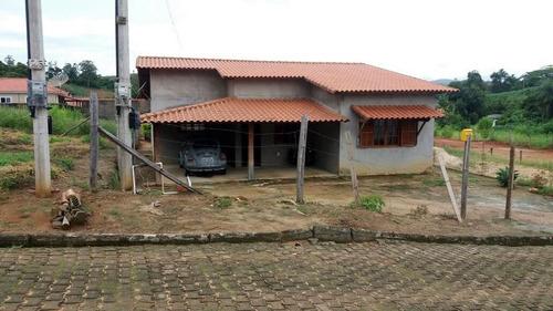Imagem 1 de 13 de Casa Em Avelar  -  Paty Do Alferes - 2171