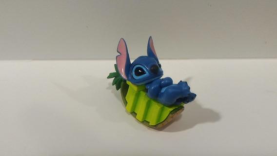 Lilo And Stitch Boneco Do Stitch Série Original Disney