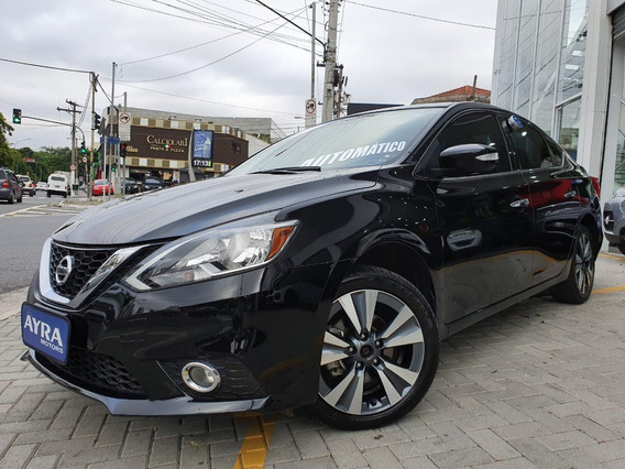 Nissan Sentra Sv 2.0 Flexstart 16v Aut. 2018/2019