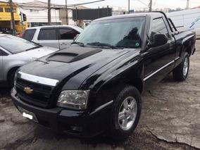 Chevrolet S10 2.4 Advantage Cab. Simples 4x2 Flexpower + Gnv