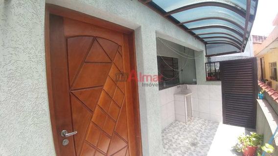 Ótima Casa 2 Dormitórios Ótimo Acabamento Em Itaquera $1.100, - A7971