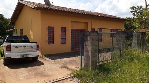 Chácara À Venda, 1800 M² Por R$ 320.000,00 - Serra Velha - Elias Fausto/sp - Ch0050