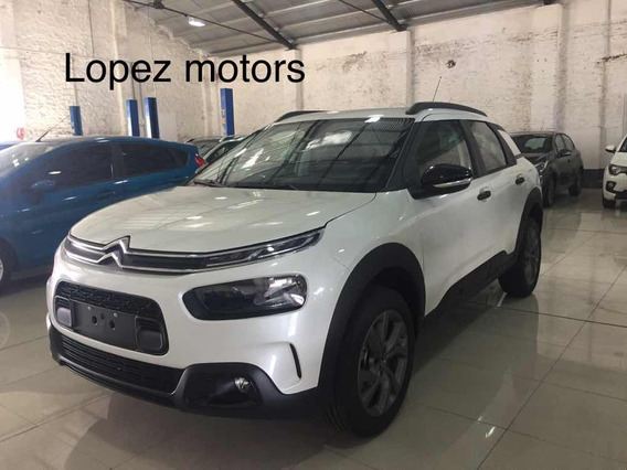 Citroën C4 Cactus Feel Pack Eat 6