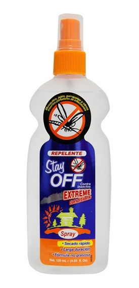 Repelenete Extreme Spray Stay Off