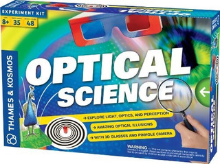 Thames Y Kosmos Optical Science