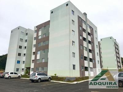 Apartamento Padrão Com 2 Quartos - 4478-v