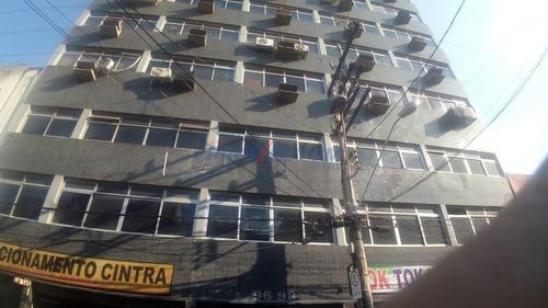 Imagem 1 de 6 de Sala À Venda Em Centro - Sa276231