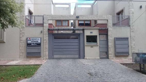 Duplex De 4 Ambientes Con Altillo