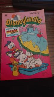 Revista Disneylandia N° 150