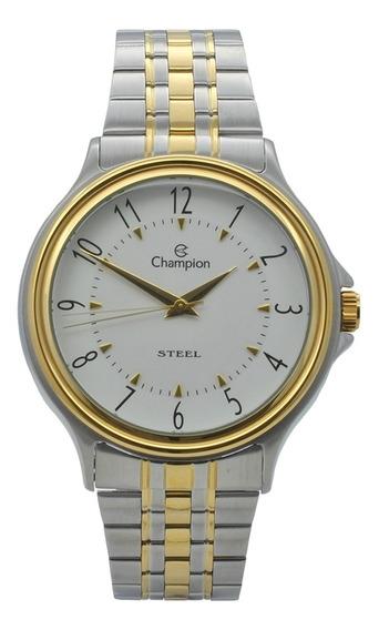 Relógio De Pulso Champion Masculino Misto Ca21535b