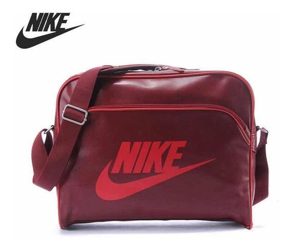 Bolso Nike Heritage Unisex