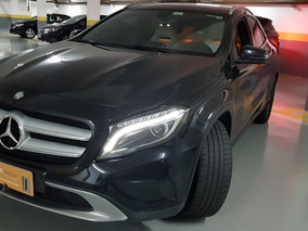 Mercedes Benz Classe Gla 2.0 Vision Turbo 5p, Impecável!!
