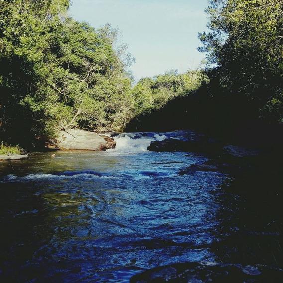 Sitio Ideal Para Pousada, Riacho , Cachoeira, São Tomé Das Letras - 522
