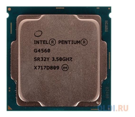 Processador Pentium G4560 - Socket 1151