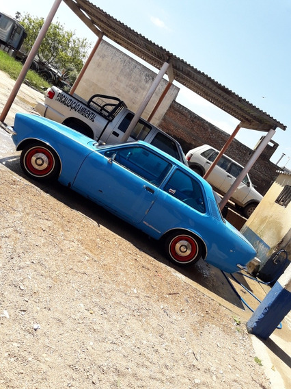 Chevrolet Chevette Tubarão