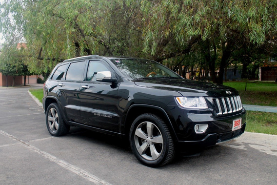 Jeep Grand Cherokee Ltd 2011 Blindaje 3, Piel, Aire, Elec