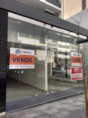Imagen 1 de 4 de Vendo Local A Estrenar En Nueva Córdoba Patio Olmos